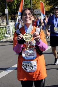 Achieving your Goals Won't Make You Happy And Other Painful But Golden Truths I Learned From Running My First Marathon